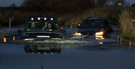 land rover freelander wading mcdonald landrover blog