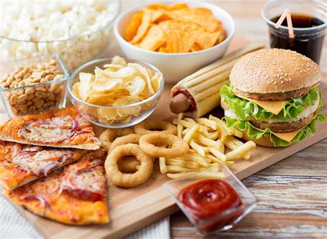 fast cuisine 25 fast food secrets revealed eat this not that