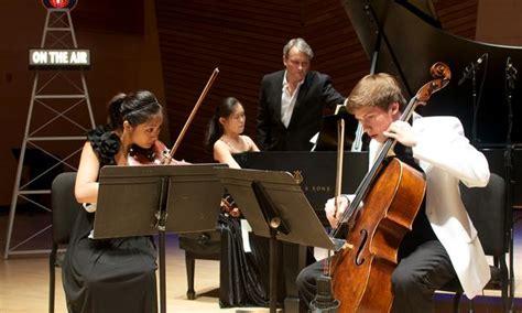 Ten Superb Classical Concerts