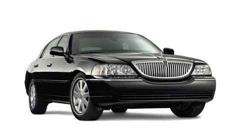 Limo Town Car Service by Seattle Luxury Sedan Service Crown Limousine