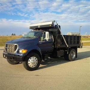 2000 Ford F750 For Sale 26 Used Trucks From  24 995