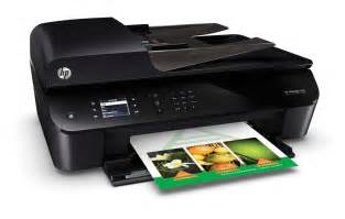 Officejet 4630 Wireless All-in-One Color Printer (Discontinued By Manufact...