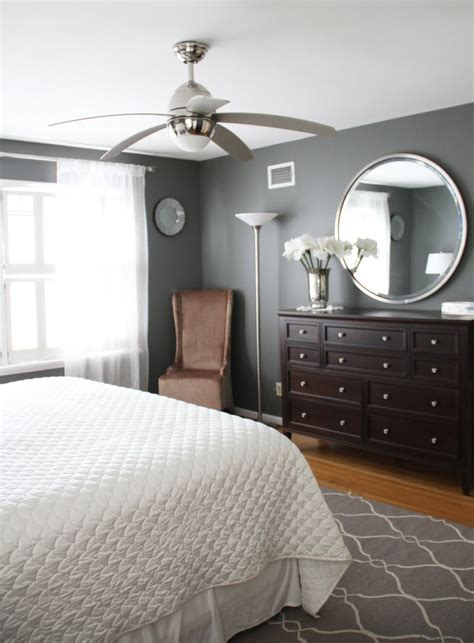 grey master bedroom running from the law master bedroom makeover before 11753 | 9b9360f07890483475b40c28fbff6d7f