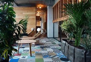 25h Hotel Berlin : destin 25hours bikini berlin hotel 10 sauna design milk ~ Frokenaadalensverden.com Haus und Dekorationen