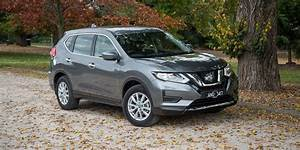 2017 Nissan X-Trail ST review | CarAdvice