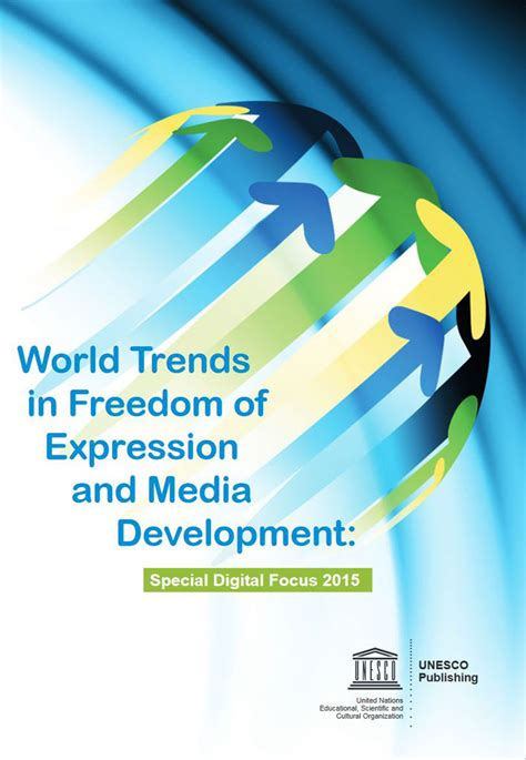 UNESCO Publishes Latest Report on World Trends in Freedom of Expression and Media Development | CMDS