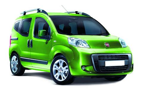 Fiat Qubo by Fiat Qubo Technical Details History Photos On Better
