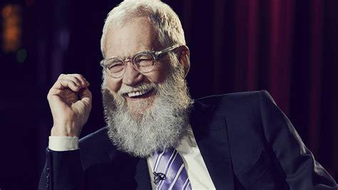 David Letterman's Netflix Talk Show Renewed for Season 2 ...