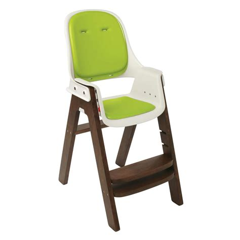 Oxo Tot Sprout Chair Manual by Sprout High Chair Green Walnut