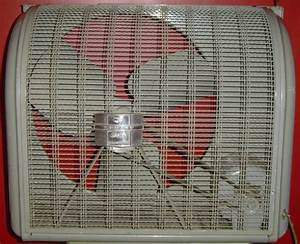 Homart Cooler - Post-1950  Vintage  - Antique Fan Collectors Association