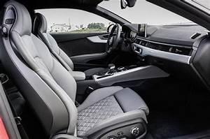 2016 Audi S5 Review