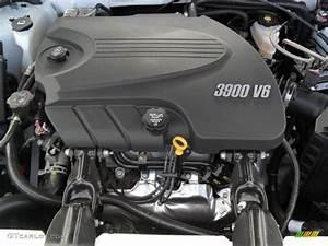 2011 Chevrolet Impala Ltz 3 9 Liter Ohv 12