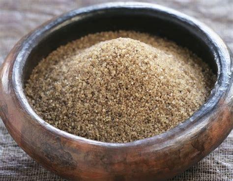 le fonio cereale sans gluten aux multiples bienfaits
