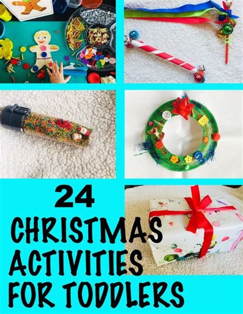 two year olds christmas crafts advent calendar for toddlers winter activities for 2 3 year olds chicklink