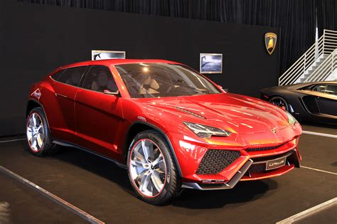 Lamborghini Urus Photo by Lamborghini Urus Suv Release Date Inspirationseek