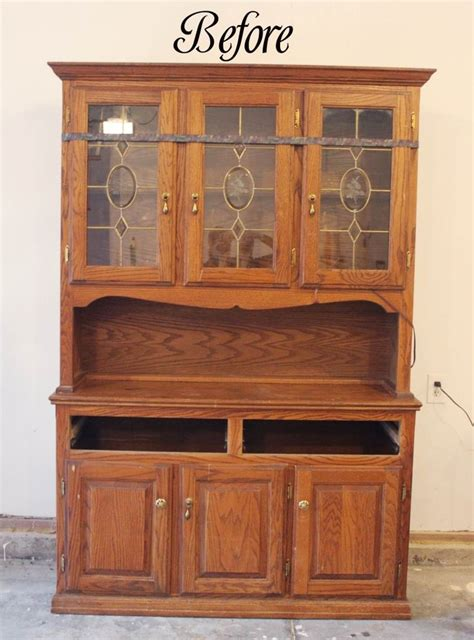 cheap china hutch best 25 hutch redo ideas on hutch makeover