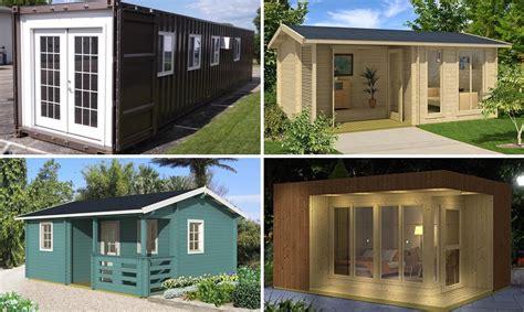 modern prefab homes   modern house