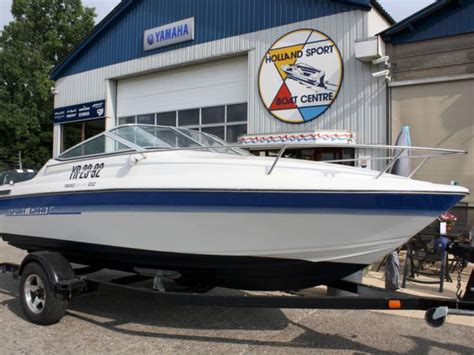 Sportcraft Boats For Sale by Used Sportcraft Bowrider Boats For Sale Boats