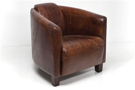 sessel cigar lounge brown dewall design