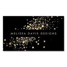 makeup artists cosmetologists business cards
