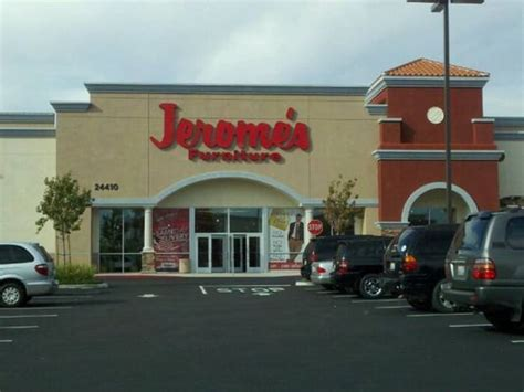 jeromes furniture furniture stores murrieta ca