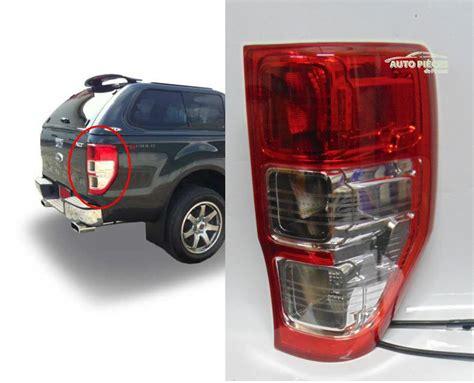 feu arriere ford ranger feu arriere droit phare optique feux ard ford ranger a partir de 2012 auto pi 232 ces de l ouest