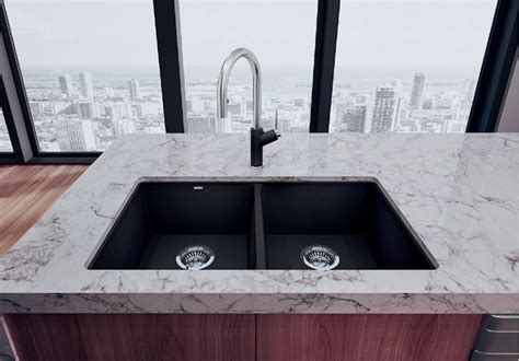 blanco  kitchen sink precis   bliss bath  kitchen