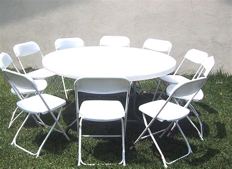 a g tent rentals table and chair rentals