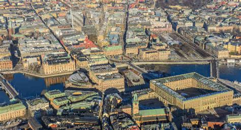 Stockholm: Proving that cool can go big — Red Herring