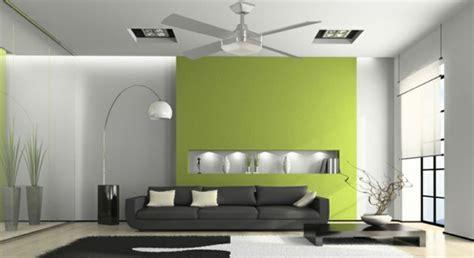 Charmant Wandgestaltung Wohnzimmer Grun Braun 100 Ideen F 252 R Wandgestaltung In Gr 252 N Archzine Net