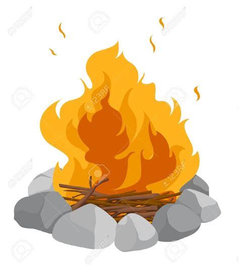 Bonfire Clipart Cfire Clipart Bonfire Pencil And In Color Cfire