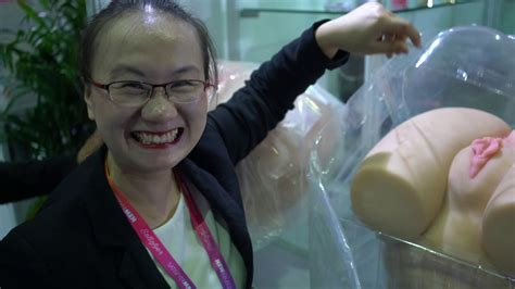 The Weirdest Sex Toys Ever China S Sex Toy Expo The Strangest Dildos Vibrators Sex