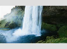 Waterfalls desktop wallpapers 4K Ultra HD Page 2