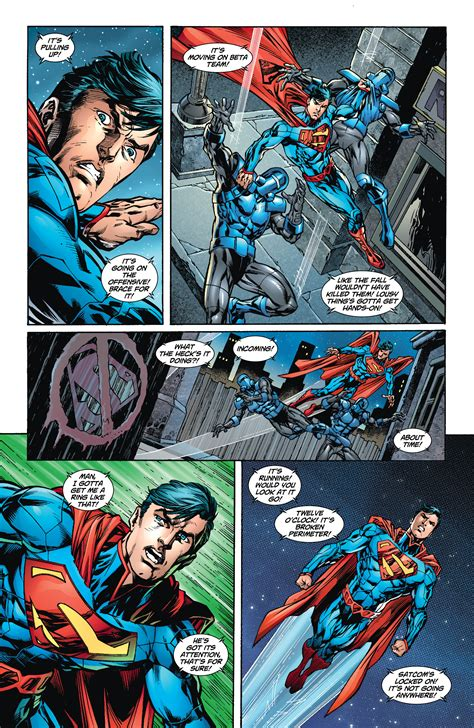Preview of SUPERMAN #8 | DC