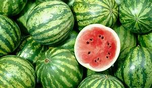Watermelon For Erectile Dysfunction, Cancer, More