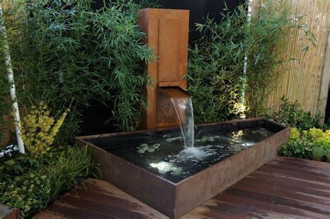 Japanischer Garten Essen by Japanischer Garten Wie Der Fern 246 Stliche Stil Funktioniert