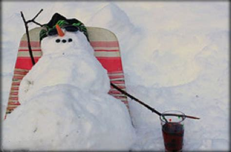 Funny and Crazy Snowmen ? Frikkin Awesome!