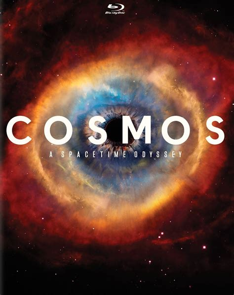 Cosmos A Spacetime Odyssey  Reel Life With Jane