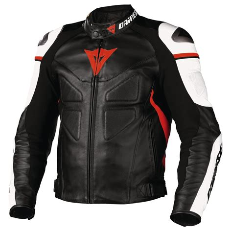dainese avro  leather jacket fortnine canada