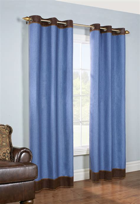 insulated grommet curtain panel thermalogic