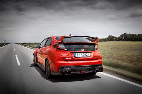 Honda Civic Type R Picture by 2016 Honda Civic Type R Picture 632269 Car Review