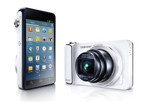 samsung galaxy camera  camera phone  doesnt