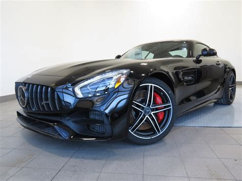 Mercedes Gt 2019 by New 2019 Mercedes Gt Amg 174 Gt C Coupe In Fort Mitchell