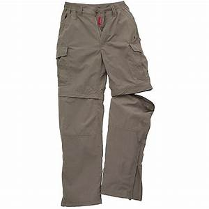 Craghoppers NosiLife Convertible Trousers - SafariQuip