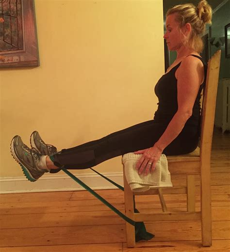 chair leg raises alternative keeping muscles strong part 2 s voices for change