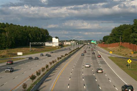 Interstate 85 In North Carolina Wiki Everipedia