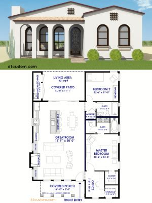 contemporary adobe house plan custom contemporary modern house plans