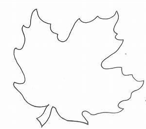 best 25 leaf template ideas on pinterest fall leaf With leaf cut outs templates