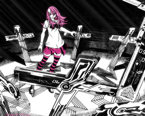 Air Gear Anime Wallpaper - air gear wallpaper and background image 1280x1024 id