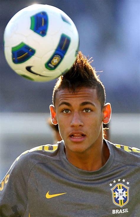 neymar hair hairstyles  haircuts